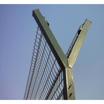 Razor Barbed Wire Welded Airport