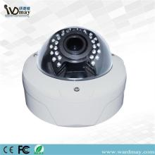 3.0MP Ahd Vandal-Proof Dome IR CCTV Fisheye Camera