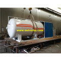 20m3 Skid Mounted Cooking Gas Stations