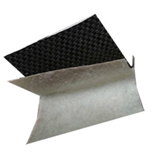 Compound geomembrane liner composite geotextile