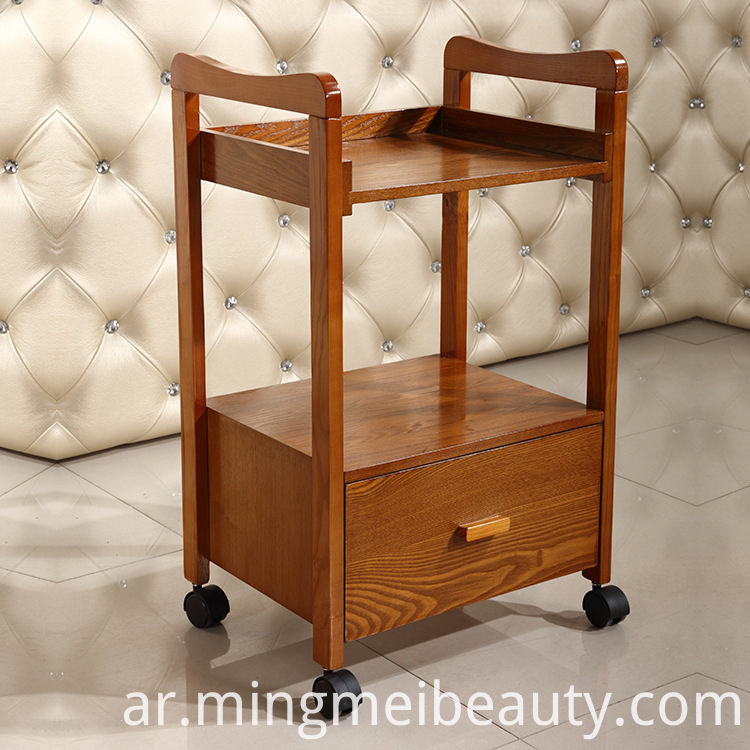 salon furniture trolley