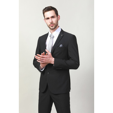 MEN'S SLIM FIT POLY VISCOSE SUITS