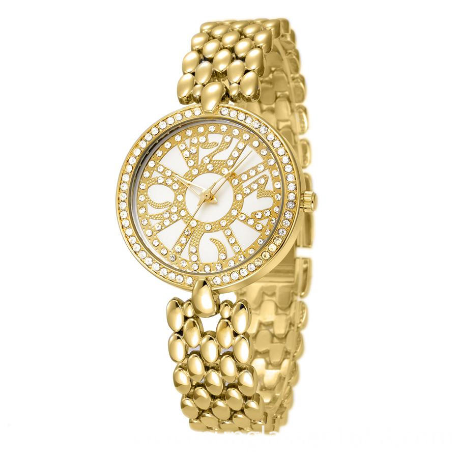 Brand Women Luxury Leisure Watch