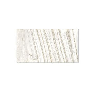 External marble tile for wall