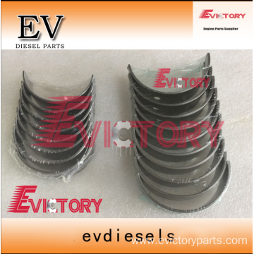 HINO J07C J05E crankshaft main bearing