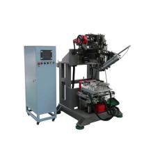 Chinese Professional for Brush Machine 4 Axis Flat Wire,4 Axis Round Wire Brush Machine,Flat Wire Brush Machine Manufacturer in China 4 Axis Brush Machine High Speed Drilling and Tufting (Flat Wire) export to Haiti Suppliers