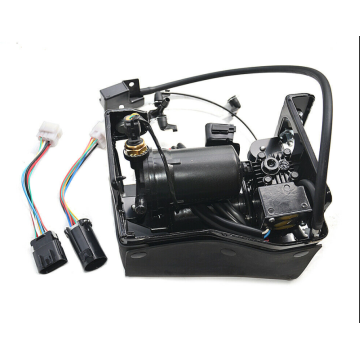 Air Ride Suspension Compressor for Escalade Tahoe Yukon
