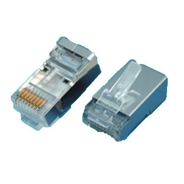 Plug 8P8C Serial shielded ATRP 8P8C-XBX-001