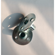 Carbon steel Zinc Plating Stamping T-nuts