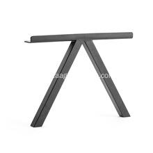 Economy Style Heavy Duty Metal Table Legs