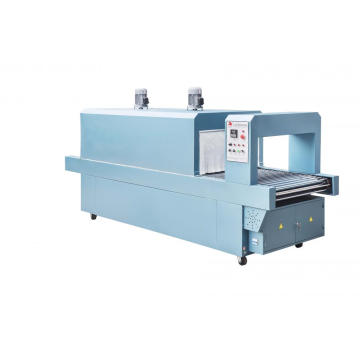 Pvc Shrink Film Packing Machine