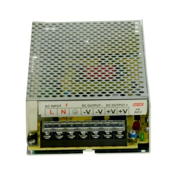 24V 3A Industrial Power Supply for LED
