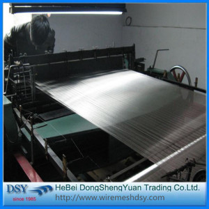 316L Stainless Steel Wire Mesh Screen