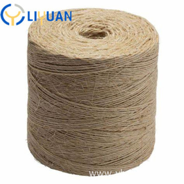 Cheap price  twisted sisal rope twine