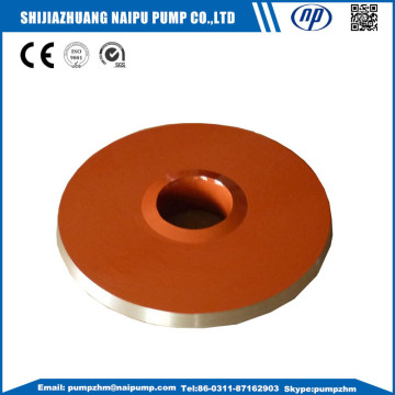 AH slurry pump parts