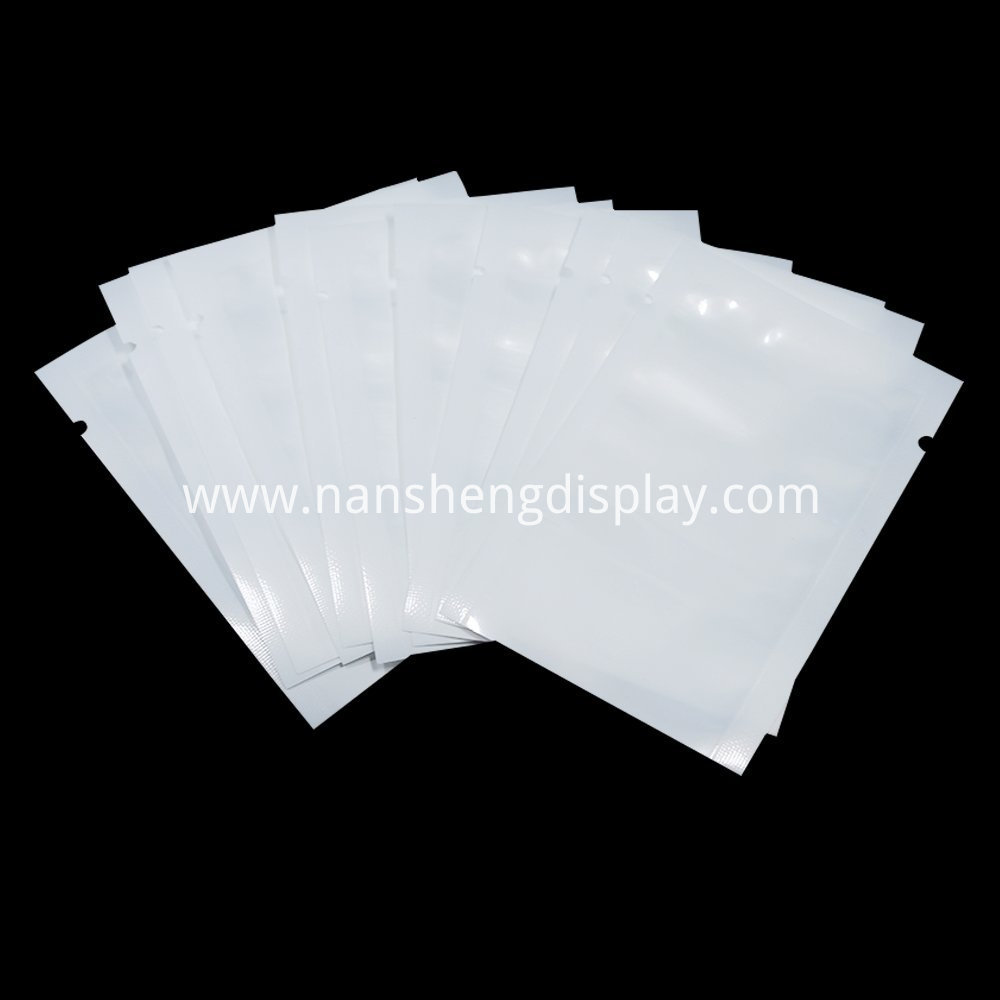 Side Seal Poly Bag