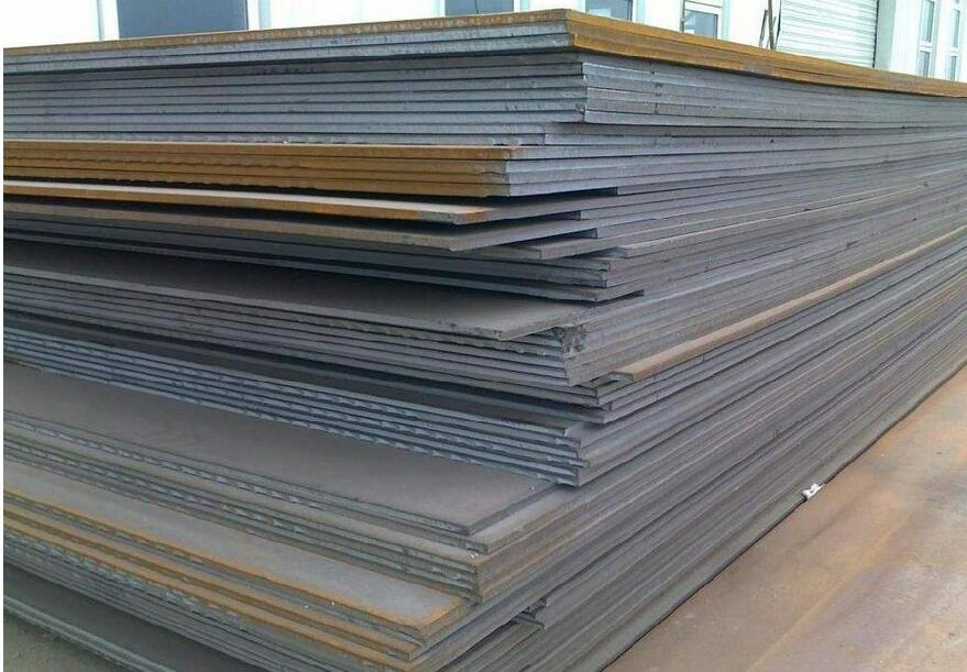 Steel Plate Materials