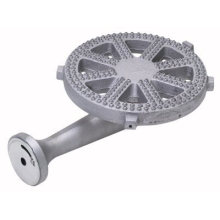 Big Discount for Cast Iron Manhole Cover Cast Iron Gas Stove Burner export to Bosnia and Herzegovina Exporter