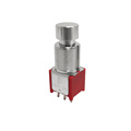 16mm LED Metal Pushbutton Switches