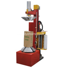 Real automatic cartoning machine