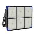 5 years warranty Module 150000lm 1000w LED Flood Light