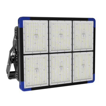5 års garanti Modul 150000lm 1000w LED Flood Light