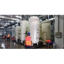 High Quality for Nitrogen Generator Carbon steel skid white nitrogen generator supply to Greenland Importers