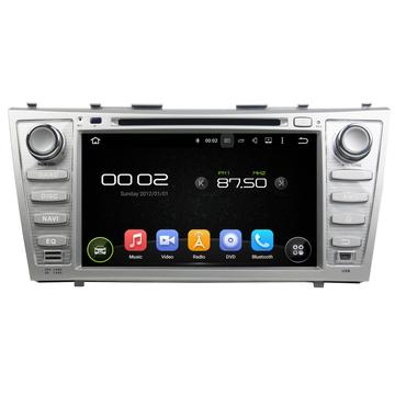 TOYOTA 8 Inch Car Dvd Player Per CAMRY