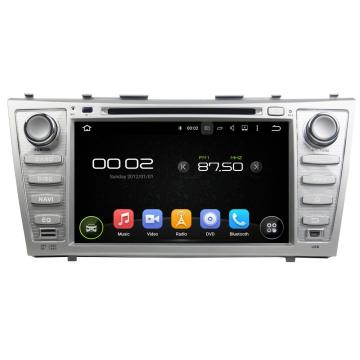 8 pollice GPS Car Player per Toyota CAMRY 2007-2011