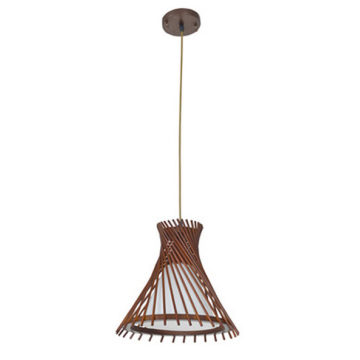 Wood Decorative Hanging Pendant Light