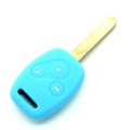 honda car key case cover shell replacement silicone