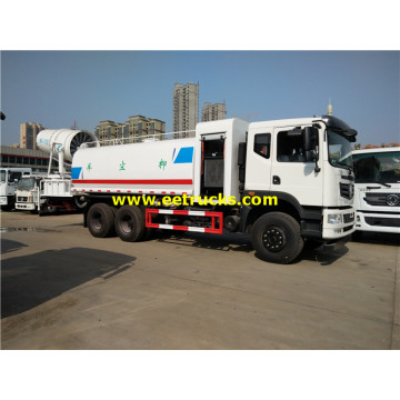 16ton 10 Wheel Dust Suppression Water Trucks