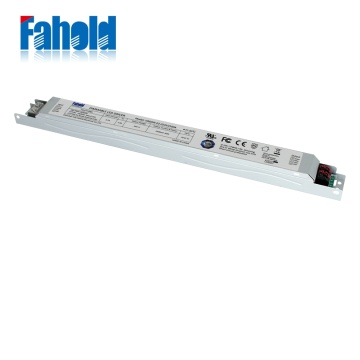 Linear 0-10V Dimmable Flicker Driver LED Livre