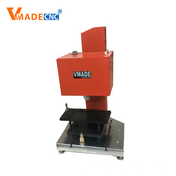 economic dot peen marking machine for stainless