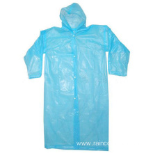 Hot sale for PE Raincoat Disposable PE Long Raincoat supply to Nigeria Importers
