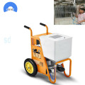 p2 polyurea  pu injection foam spray gun