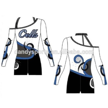 Kū i ka makana Cheer Uniform no ka ʻōpio