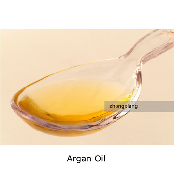 Private Label Organic 100% Pure Morocco Argan Oil