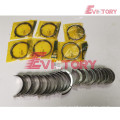 CATERPILLAR 3056 crankshaft main bearing for excavator