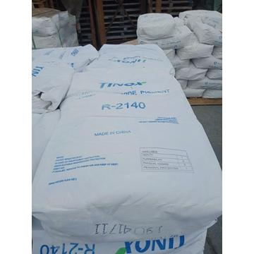World famous brand Tinox coating grade titanium pigments