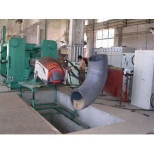 Induction Hot Forming Elbow Machine