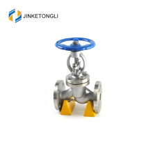 good price irrigation professional test GB cast steel globe valve