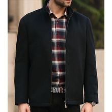 Men's Pure Cashmere Jacket