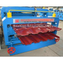 Customized for Glazed Double Layer Forming Machine IBR Add Glazed Double Layer Forming Machine supply to Chile Importers