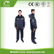 Quality Polyester Twill Material Coverall Workwear