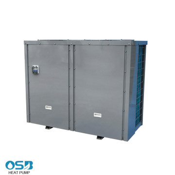 vertical heat pump 85c for hotel