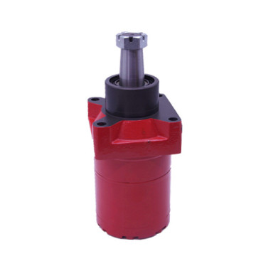 drilling machine hydraulic motors