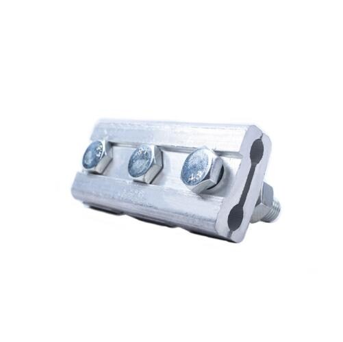 JB Aluminium Parallel Groove Clamp