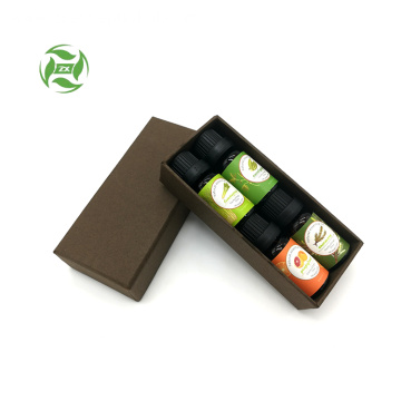 100 % Pure Nature Aromatherapy Essential Oils Set