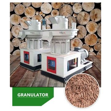 wood pellets compressor machine wood pellet machine
